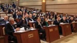 AKP ve MHP 'vatandaşa sosyal yardım yapılmasın' dedi