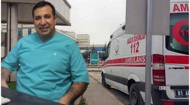 Dr. Salih Cenap Çevli koronavirüse yenik düştü