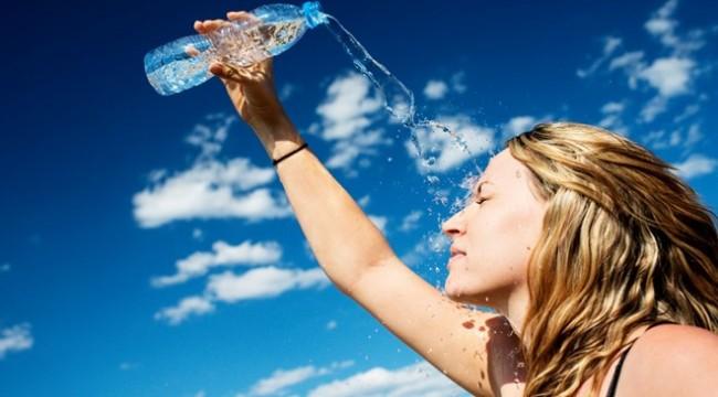 Hava durumu: Aşırı sıcakların ardından yağış geliyor
