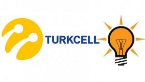 Turkcell artık tamamen 'AKcell' oldu