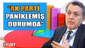 KONDA Araştırma: Metropellerdeki AK Parti seçmeninde büyük çözülme yaşanıyor