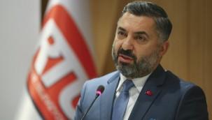 RTÜK Başkanı Ebubekir Şahin'in ailesinde Kovid-19 şoku