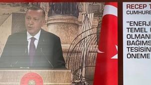 Erdoğan herkesi meraklandıran müjdeyi açıkladı