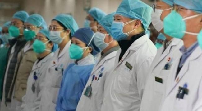 Çin'de salgını durduran doktor Wang Türkiye'yi uyardı