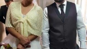 Genç kadının hazin sonu! Düğününden 4 gün sonra koronadan öldü