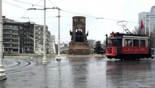 İSTANBUL'DA KORONAVİRÜSÜN EN YOĞUN BULAŞTIĞI MAHALLELER