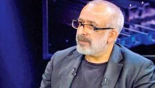 Star gazetesi yazarı Ahmet Kekeç hayatını kaybetti