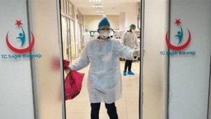 4 sağlık çalışanı daha Covid-19 sebebiyle hayatını kaybetti