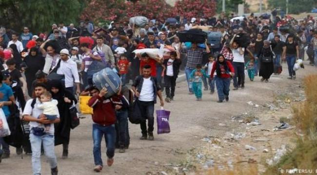Almanya 2021'de Suriyelileri sınır dışı etmeye başlayacak
