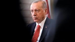 Erdoğan'a Sınırsız Bir Yetki Daha