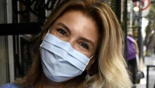 Gülben Ergen koronavirüse yakalandı! Ağır geçiriyor