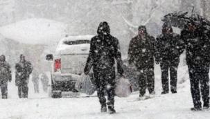 Meteorolojiden 2020'nin En Kötü Haberi; Günlerce Sürecek