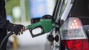 Benzine 17 kuruş zam!