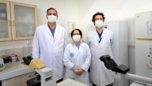 Bursa'da üretildi hücreleri de iyileştiriyor. Korona virüsü 60 saniyede yok ediyor