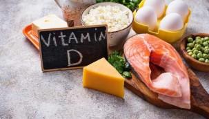 D vitamini eksikliği (D vitamini eksikliği nedenleri ve tedavisi)