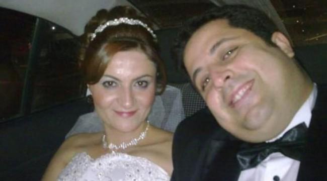 Evli Çiftin Evlerindeki Talihsiz Ölümü Yürekleri Dağladı