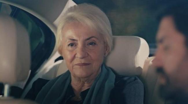 Felç geçiren oyuncu Sabina Toziya, Eşkıya Dünyaya Hükümdar Olmaz dizisinden ayrıldı