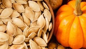 Kabak çekirdeğinin faydaları nelerdir, hangi vitaminleri içerir?.