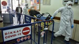 Mutasyonlu corona virüsüne yakalananların sayısı arttı! Bakan Koca'dan kritik uyarı