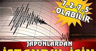 İstanbul için korkutan deprem uyarısı: 7.2 ile 7.5 arası bir deprem olabilir