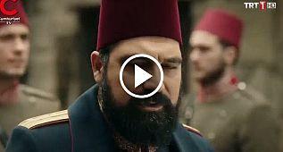 TRT dizisinde 'Hamidiye Su' reklamı yapılmış Kaynak: TRT dizisinde 'Hamidiye Su' reklamı yapılmış