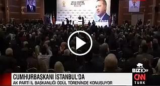 Canlı yayında telefonu Erdoğan'ın yüzüne kapattı