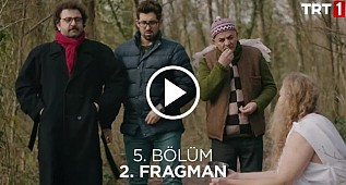 Tutunamayanlar 5. bölüm 2. Fragman