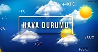 Yarın hava nasıl olacak? 29 Şubat Cumartesi hava durumu