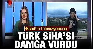 Rus Muhabir İdlib'den Duyurdu Türkler Acımıyor, Savaşın Seyri Değişti; Hareket Eden Her Şeyi Vuruyorlar
