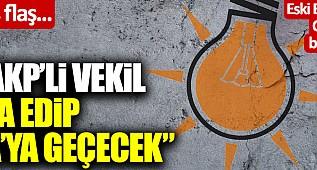 63 AKP milletvekili DEVA Partisine geçiyor iddiası